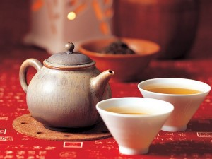 Why you should choose Chinese Tea